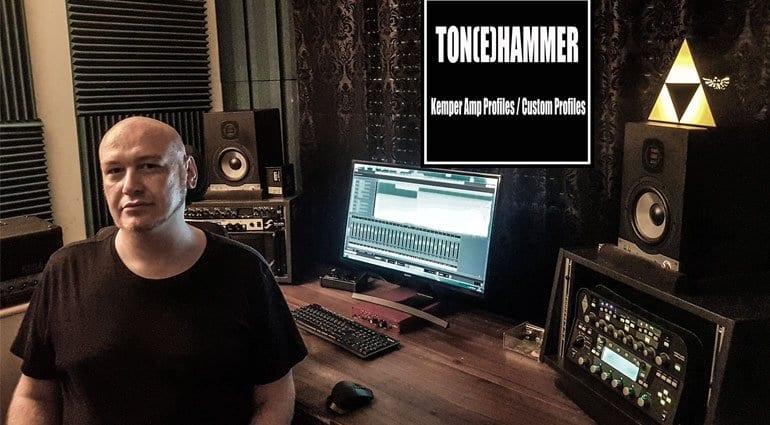 Kemper Ton(e)hammer profiles