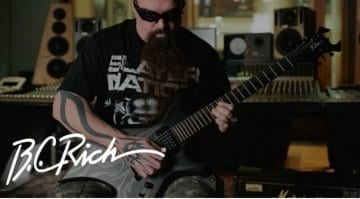 Kerry King KKW30 Signature model