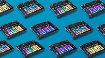 Novation Circuit 1.6