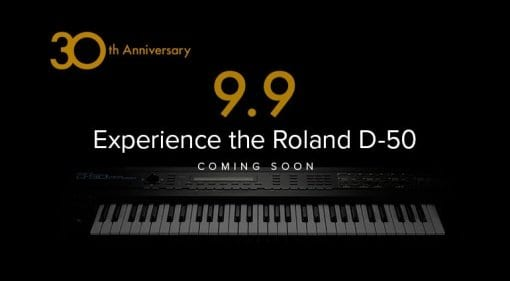 Roland D-50 Experience