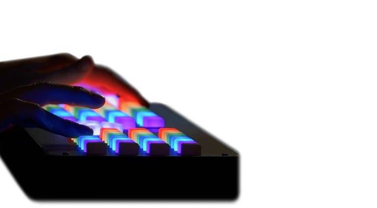 Theoryboard controller - Gearslutz