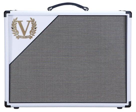 Victory Amps RK50C Richie Kotzen signature 50 watt amp