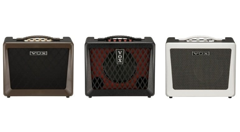 Vox VX50KB VX50BA VX50AG