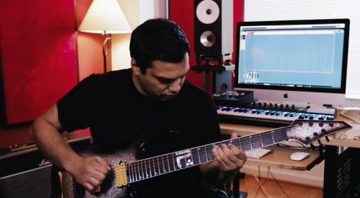 Bare Knuckle Pickups Ragnarok Misha Mansoor Signature pickups