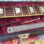 Correct tools for adjust Gibson les Paul truss rod