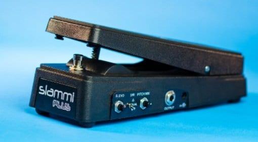 EHX Slammi Plus Pedal