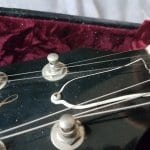 Remove Truss Rod cover