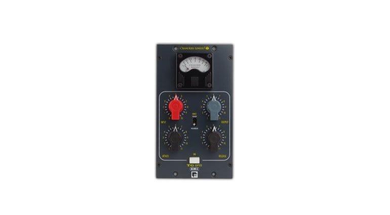 TG12345 MKIV equalizer