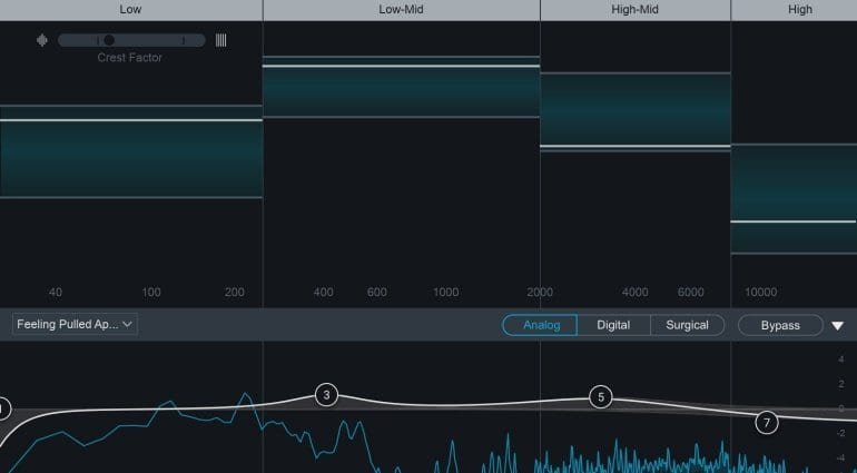 iZotope lets Ozone 8 and Neutron 2 mastering and mixing