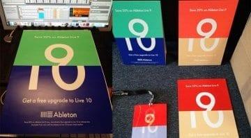 Ableton Live 10 leak