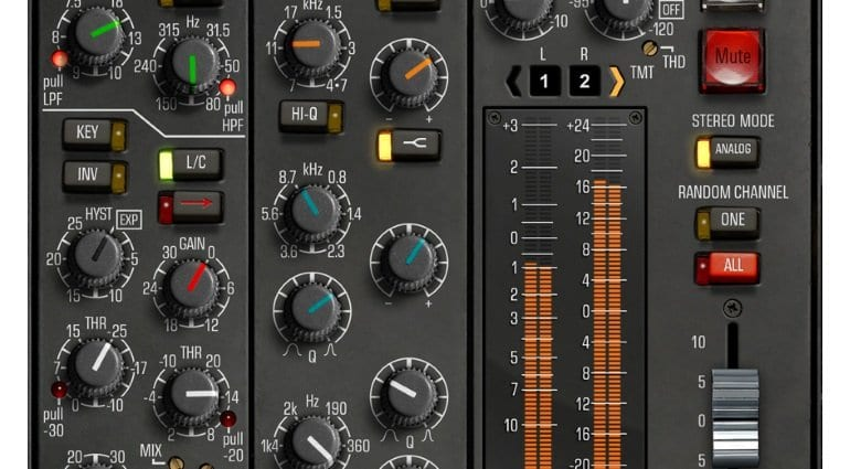 bx_console n analog console emulation plug-in