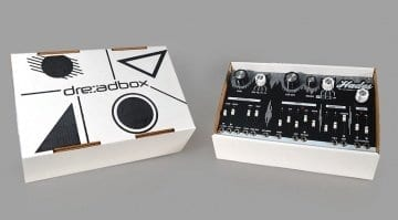 Dreadbox Hades Kit