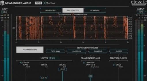 Eventide / Newfangled Audio Elevate