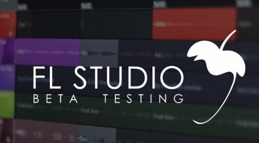 FL Studio macOS beta