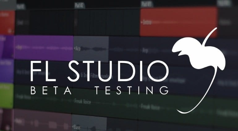newest fl studio update