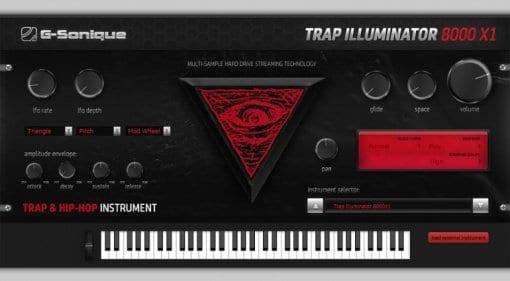G-Sonique Trap Illuminator