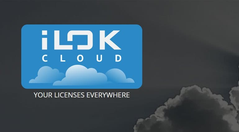 Pace iLok Cloud