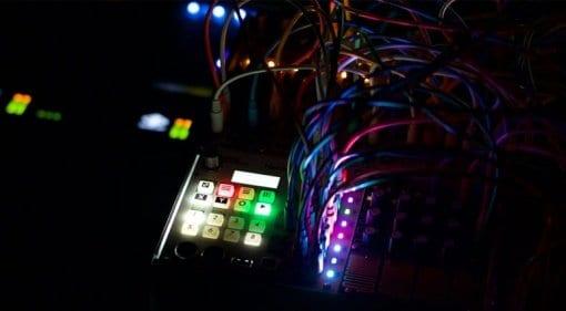 Squarp Instruments Hermod Modular Brain