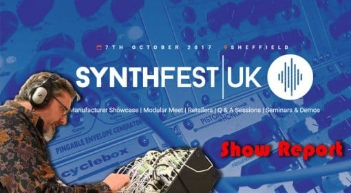 Synthfest 2017