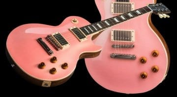 Gibson Custom Shop Modern Les Paul Standard