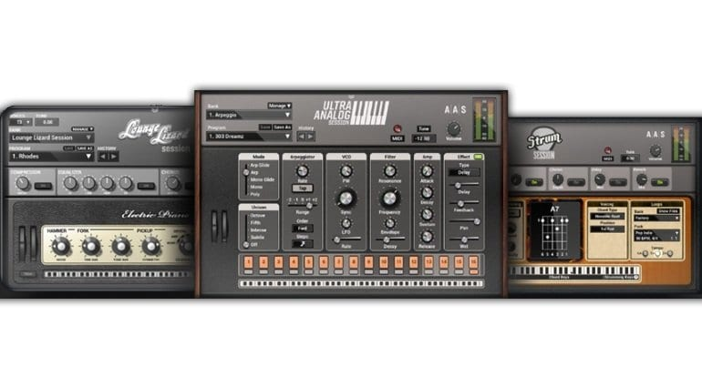 Applied Acoustics Systems Session Bundle