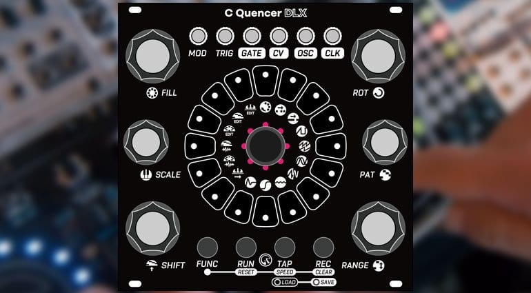 CentreVillage C Quencer DLX