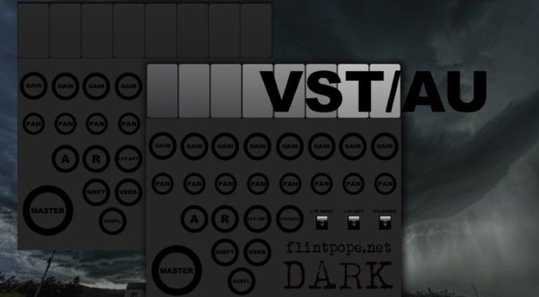 Flintpope Dark VST
