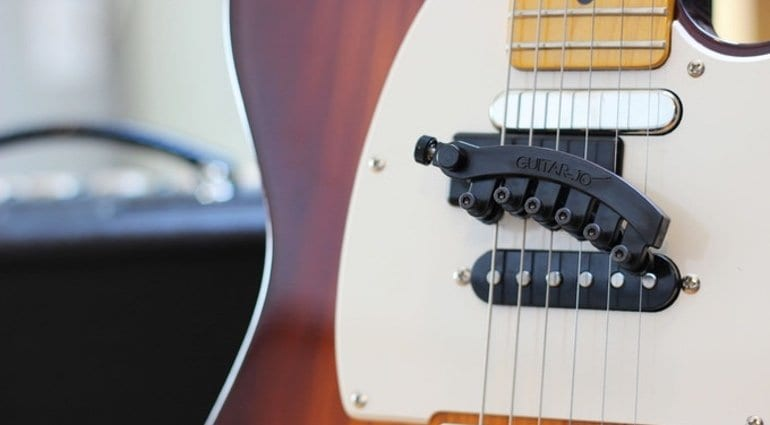 Guitar Jo Kickstarter