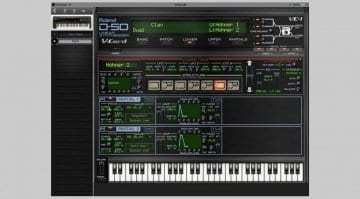 IK Multimedia UNO Synth gets a free iPad patch editor