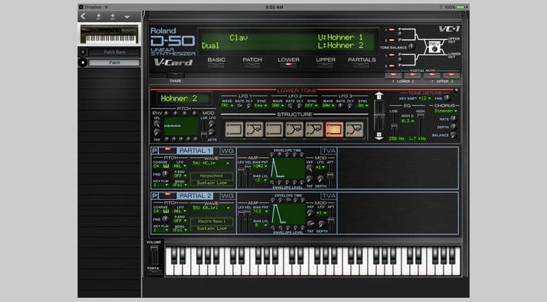 Midi Quest: the ultimate synthesizer editor librarian