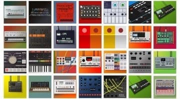 Synth Art Vol 1
