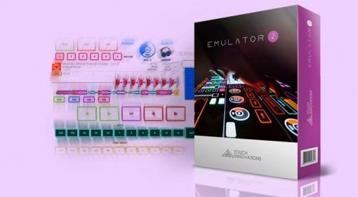 Touch Innovations Emulator 2