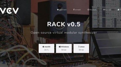VCV Rack 0.5