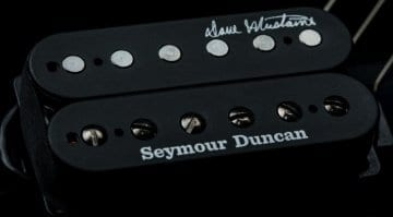 DAVE MUSTAINE THRASH FACTOR - BRIDGE