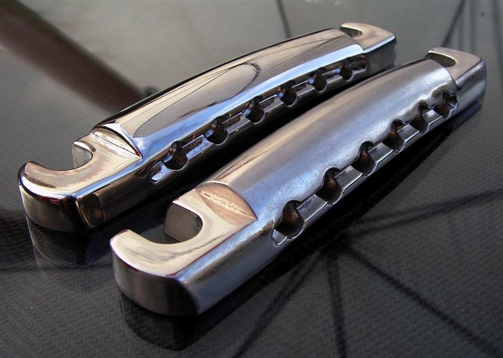 Faber Aluminium Tailpiece