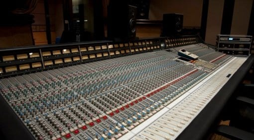 Solid State Logic acquired by Audiotonix
