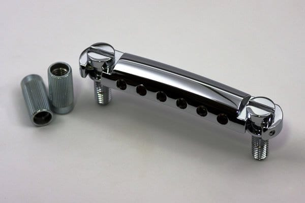 TonePro Locking Tailpiece with mini grub screws