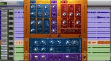 Acustica Audio Crimson