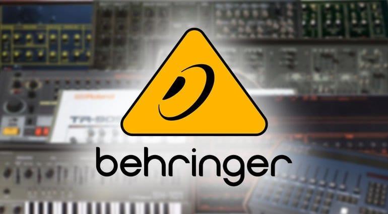 Behringer Clones