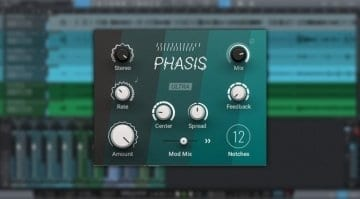 Native Instruments Phasis