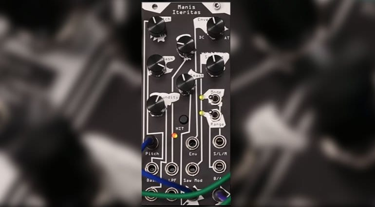 Noise Engineering Manis Iteritas
