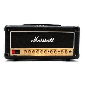 Marshall DSL 20 head