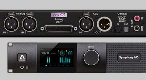 Apogee Special Edition 2x6SE Module for Symphony I/O MkII