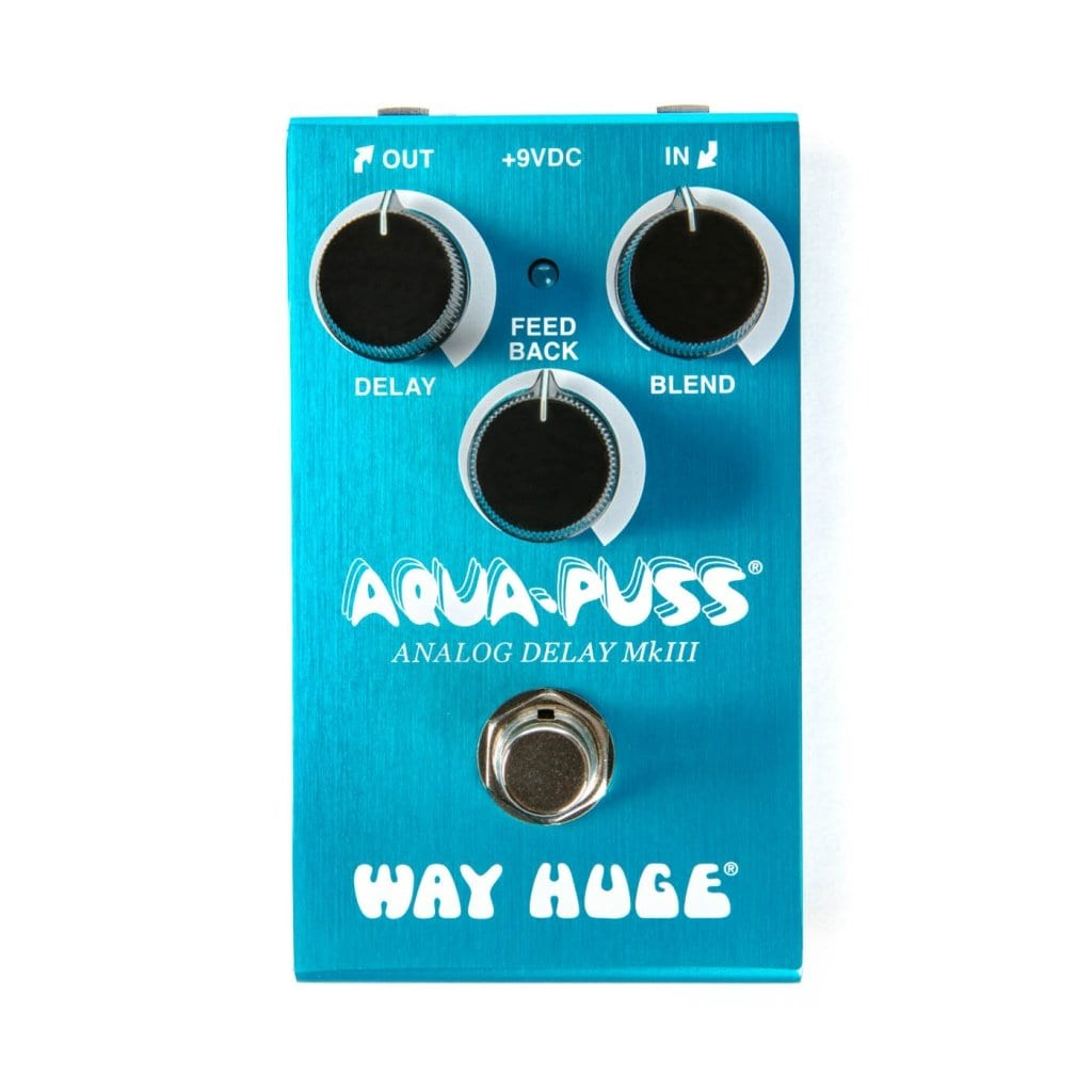 Way Huge Aqua Puss mk III small enclosure
