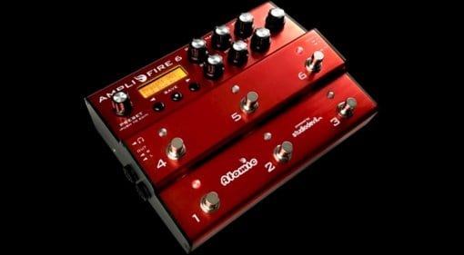 Atomic Amps AmpliFIRE 6