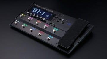 NAMM 2018: Fractal Audio System AxeFX III - gearnews com