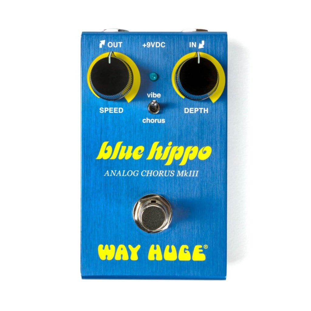 Way Huge Blue Hippo small enclosure