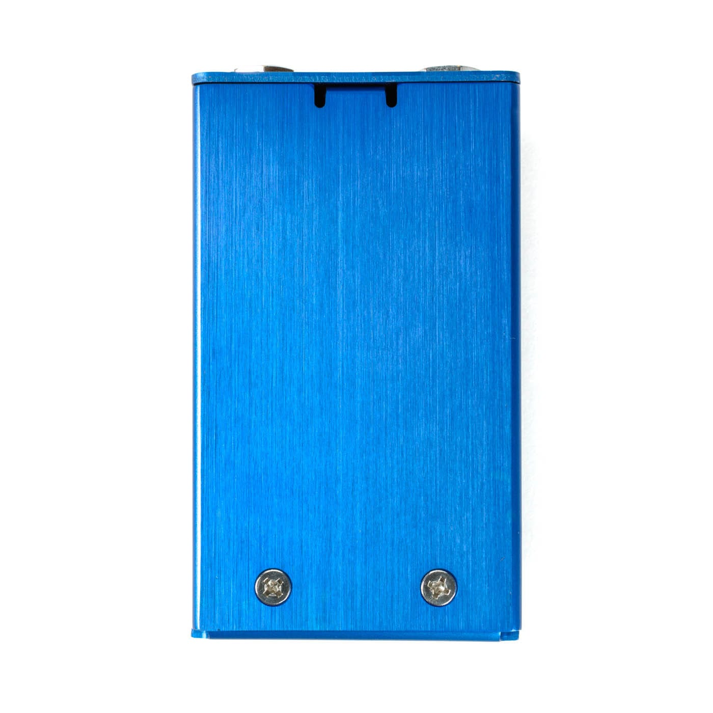 Blue Hippo MK III bottom plate