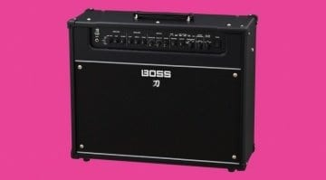 Boss Katana Artist Guitar Amplifier