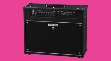 Boss Katana Artist Guitar Amplifier
